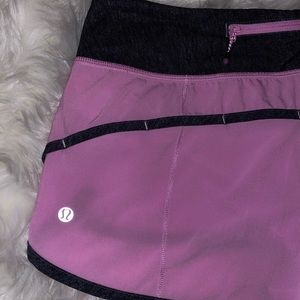 Lululemon Speed up shorts 2.5""